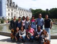 Ecoles de français à Amboise: Tours Langues