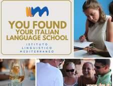 italian koulut Pisassa: Istituto Linguistico Mediterraneo