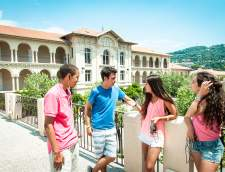 French schools in Cannes: Atoll Juniors