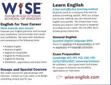 Scuole di Inglese a Southend-on-Sea: WARNBOROUGH INTENSIVE SCHOOL OF ENGLISH, WARNBOROUGH COLLEGE CANTERBURY