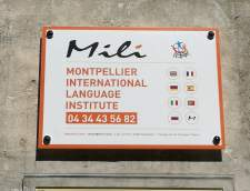 Ecoles de français à Nîmes: Montpellier International Language Institute