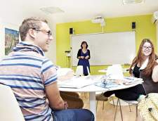 Spanish schools in Barcelona: Speakeasy Language School