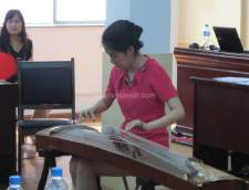 Ecoles de chinois mandarin à Kunming: Keats School