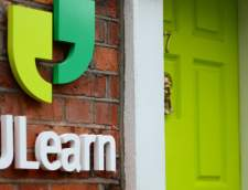 Angol nyelviskolák Dublinben: ULearn English School Dublin