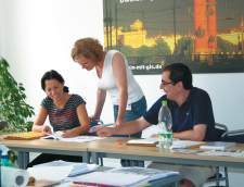 Scuole di Tedesco a Berlino: GLS German Language School