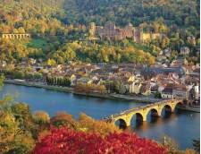 Sekolah Jerman di Karlsruhe: F+U Academy of Languages Heidelberg