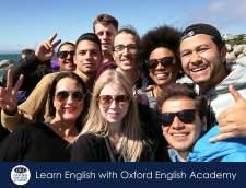 englannin koulut Kapkaupungissa: Oxford English Academy