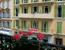 ranskan koulut Nizzassa: Sprachcaffe Nizza