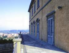 Floransa'da İtalyanca okulları: Sprachcaffe Florence