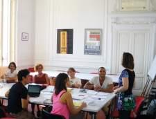 Italiaans scholen in Florence: Sprachcaffe Scuola Toscana