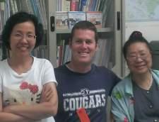 Trường học Tiếng Quan Thoại tại Đài Bắc: Pioneer Language Institute