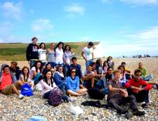 English schools in Eastbourne: ACCORD ISS Eastbourne (Family programs)