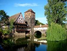 Scuole di Tedesco a Norimberga: CR-Sprach-Schulungen
