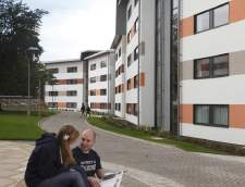 Scuole di Inglese a Reading: University of Reading & St Joseph's College