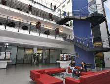 English schools in London: Brunel University