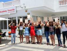 Spanish schools in Tenerife: FU International Academy Tenerife