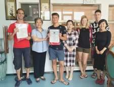 Escuelas de Chino Mandarín en Qingdao: International House Qingdao
