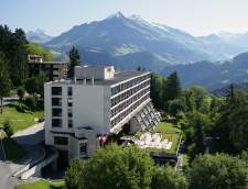 French schools in Leysin: ALPADIA Leysin Juniors