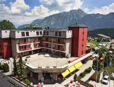 French schools in Leysin: ALPADIA Leysin Teens