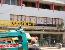 English schools in Cebu City: 3D Universal Academy