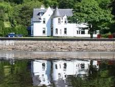 Englisch Sprachschulen in Arrochar: Ardmay House International Summer School