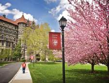 Engels scholen in Philadelphia: FLS Chestnut Hill College