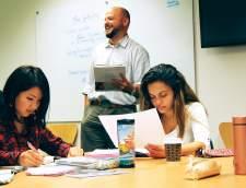 Училища по английски език в Сидни: ILSC - Sydney