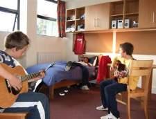 Englisch Sprachschulen in Dublin: Wesley College, Dublin