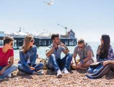 English schools in Brighton: Brighton Language College