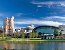 English schools in Adelaide: Kaplan International: Adelaide