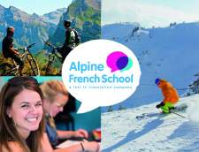 French schools in Morzine: Alpine French School