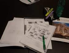 Училища по италиански език в Рим: Accademia StudioItalia