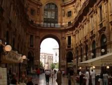 在米兰的意大利语学校: Accademia StudioItalia Milano