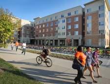 Училища по английски език в Боулинг Грийн: ELS Language Centers at Bowling Green State University: Bowling Green (OH)
