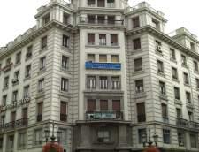Spanskaskolor i Granada: Centro de Integracion y Comunicacion de Almunecar S.L.