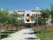 阿爾穆涅卡爾的語言學校: CICA