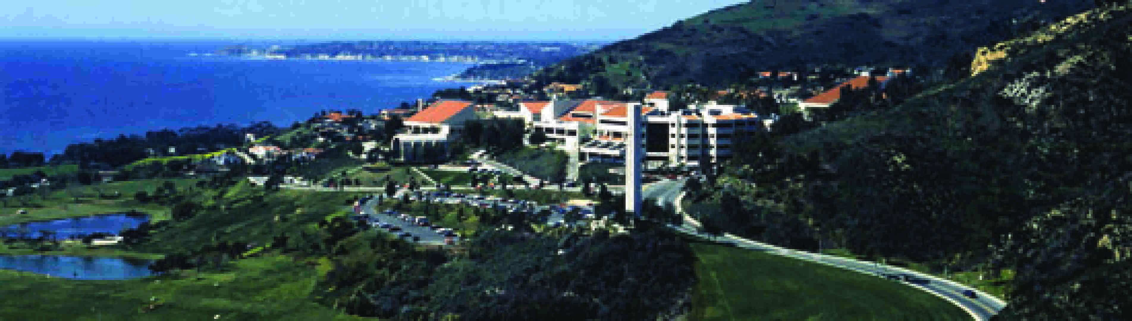 Pepperdine Malibu Campus Map.Els Language Centers At Pepperdine University Malibu Ca Malibu