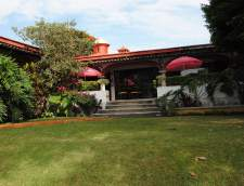 Spanish schools in Cuernavaca: International House Cuernavaca