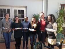Scuole di Inglese a Johannesburg: Avenue English