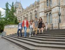 English schools in London: Chelsea Independent College