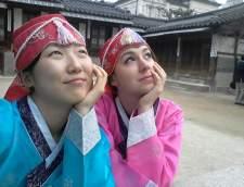 在首尔的韩语学校: Lexis Korea