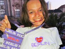 German schools in Berlin: Homestay Trainer Berlin
