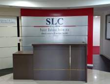 malajin koulut Petaling Jayassa: SLC Malaysia