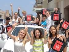 englannin koulut in Mellieha: ICTQ MALTA