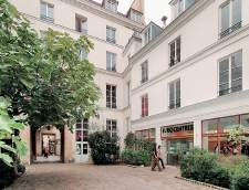 French schools in Paris: Eurocentres Paris