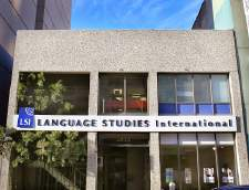 サンフランシスコにある英語学校: Language Studies International (LSI): San Francisco/Berkeley