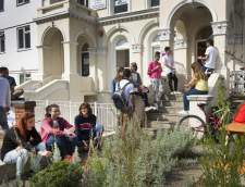 Scuole di Inglese a Eastbourne: Twin English Centre Eastbourne