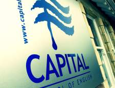 Школы английского языка в Борнмуте: Capital School of English