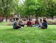 ranskan koulut Lillessa: LiL'Langues