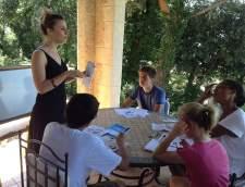 Ecoles de français à Les Trois-Îlets: France Langue Martinique